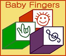 My Baby Fingers